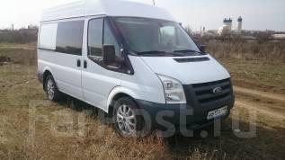 Ford Transit Van. Продается FORD Transit VAN 2010 г. в., 2 200 куб. см., 1 250 кг.