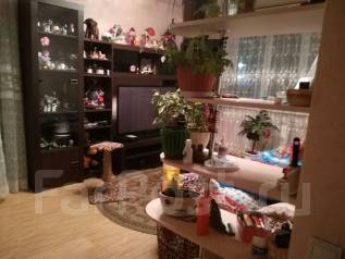 3-комнатная, улица Карбышева 50/2. БАМ, частное лицо, 55 кв.м. Интерьер