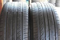 Toyo Proxes C1S. Летние, 2012 год, износ: 5%, 2 шт