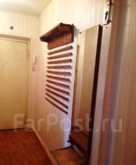 2-комнатная, улица Краснореченская 52. Индустриальный, частное лицо, 45 кв.м.