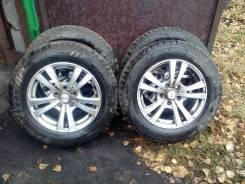 Light Sport Wheels. x15, 5x110.00