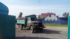 ГАЗ 63. Продаётся грузовик ГАЗ - 63, 3 487 куб. см., 3 500 кг.