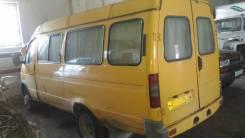ГАЗ 3322132. Газ 3322132, 3 000 куб. см., 15 мест
