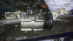Компрессор кондиционера. Hyundai Trajet Hyundai Santa Fe Hyundai Grandeur
