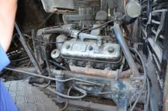 Двигатель в сборе. МАЗ 500, бортовой Fiat 500, VORTOBO