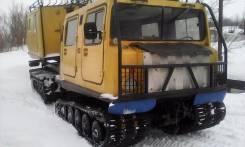 Hagglunds. Снегоболотоход BV206D, 3 000 куб. см., 3 500 кг., 5 000,00кг.