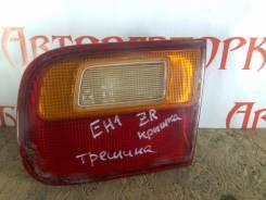 Стоп-сигнал. Honda Civic Ferio, EG9, EG8, EG7, EH1, EJ3 Двигатель ZC