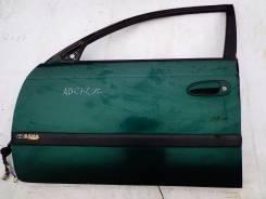 Дверь боковая. Toyota Avensis