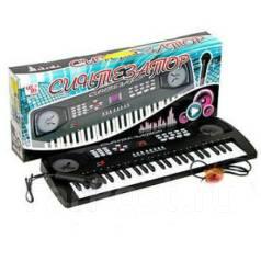 Синтезатор детский SD 990-A. Под заказ