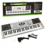 Синтезатор детский SD 5492_A. Под заказ