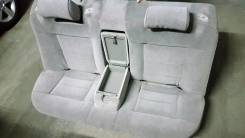 Сиденье. Toyota Mark II, JZX110, GX110 Двигатели: 1GFE, 1JZFSE, 1JZGTE