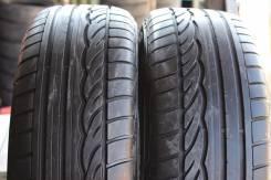 Dunlop SP Sport 01. Летние, 2012 год, износ: 5%, 2 шт