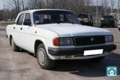 ГАЗ Волга. механика, задний, 2.4 (90 л.с.), бензин. Под заказ
