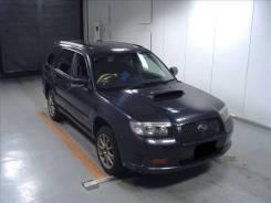 Subaru Forester. SG9 STI, EJ255