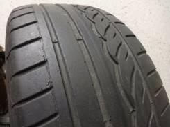 Dunlop SP Sport 01. Летние, 2014 год, износ: 30%, 1 шт