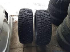 Dunlop Ice Touch. Зимние, шипованные, 2013 год, износ: 30%, 4 шт