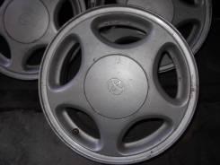 Toyota. 6.0x14, 5x100.00, ET45. Под заказ
