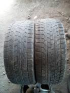 Bridgestone Blizzak Revo1. Всесезонные, износ: 40%, 2 шт
