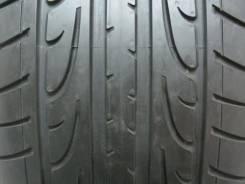 Dunlop SP Sport Maxx. Летние, 2014 год, износ: 30%, 1 шт