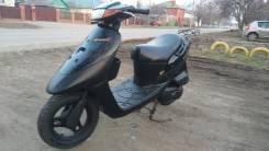 Продается Suzuki let's2
