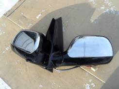 Зеркало заднего вида боковое. Toyota Nadia, SXN10, SXN10H Двигатели: 3SFSE, 3SFE