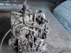 Автоматическая коробка переключения передач. Toyota Corona, ST190 Двигатель 4SFE