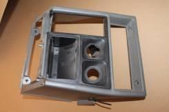 Консоль панели приборов. Opel Kadett