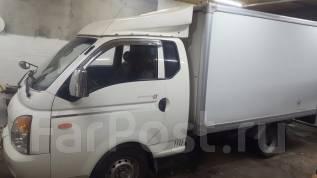 Hyundai Porter II. Продается грузовик , 2 500 куб. см., 1 500 кг.