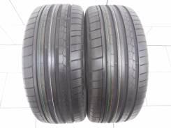 Dunlop SP Sport Maxx GT. Летние, 2014 год, износ: 30%, 2 шт