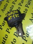 Подушка двигателя. Toyota Carina, AT175 Двигатель 4AFE