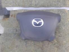 Подушка безопасности. Mazda Premacy, CPEW, CP8W Двигатели: FSDE, FSZE, FPDE
