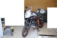 KTM 1190 Adventure R. 1 190 куб. см., исправен, птс, с пробегом