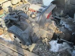 Двигатель в сборе. Hino Dutro