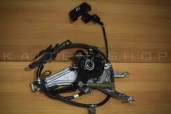 Механизм стояночного тормоза. Toyota Celsior, UCF31, UCF30