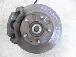 Ступица. Mazda Premacy, CP8W Двигатель FPDE