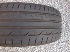 Dunlop SP Sport MAxx RT. Летние, 2014 год, износ: 40%, 4 шт