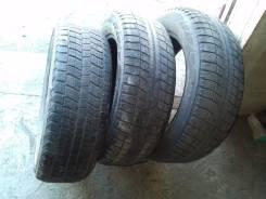 Bridgestone Blizzak. Зимние, без шипов, износ: 50%, 3 шт