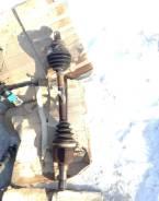 Привод. Ford Focus, CB4 Двигатели: 1, 6, TIVCT, SHDC, HWDA, HWDB, SHDA, SHDB