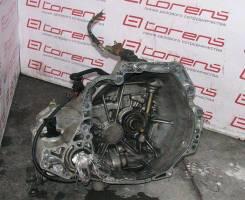 МКПП на Nissan Bluebird Primera