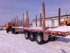Fuwa , 2012. Продам полуприцеп Fuwa, 60 000 кг.