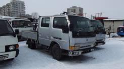 Nissan Atlas. R8F23, QD32