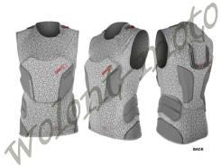 Защитный жилет LEATT 3DF размер:L/XL 172-184CM Черный 5000404006