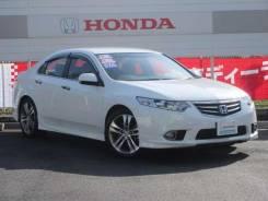 Honda Accord. автомат, передний, 2.4, бензин, б/п, нет птс. Под заказ