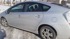 Toyota Prius. автомат, передний, 1.8 (99 л.с.), бензин, 103 000 тыс. км. Под заказ