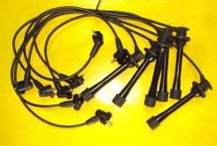 Высоковольтные провода. Toyota Windom, VCV11, VCV10 Toyota Scepter, VCV15, VCV15W, VCV10 Toyota Camry Prominent, VZV33, VZV32 Двигатели: 4VZFE, 3VZFE