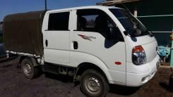 Kia Bongo III. Продается незаменимый помощник , 2 900 куб. см., 1 000 кг.