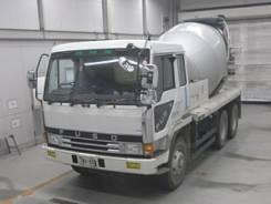 Mitsubishi Fuso. Mitsubishi FUSO Миксер можно с ПТС., 16 750 куб. см., 5,00куб. м. Под заказ