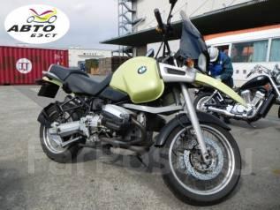 BMW R 1100 GS. 1 100 куб. см., исправен, птс, без пробега