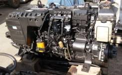 Jet Marine. 332,00л.с., 4х тактный, дизель, Год: 1995 год