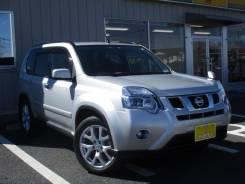 Nissan X-Trail. вариатор, 4wd, 2.0, бензин, б/п. Под заказ
